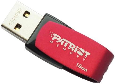 Patriot Direct Axle 16 GB Flash Drive PSF16GAUSB