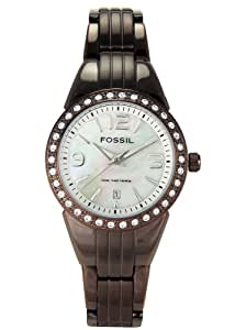 Fossil AM4138 Mujeres Relojes