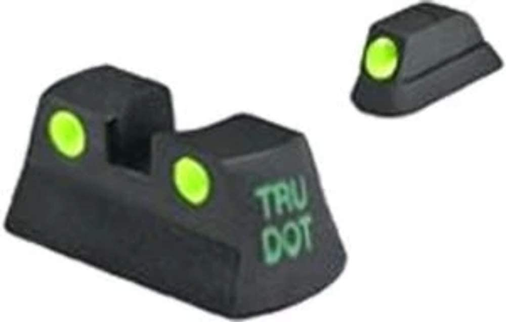 Hiviz Interchangeable Red Green Litewave Front Sight For CZ75 85 97 P-01 83