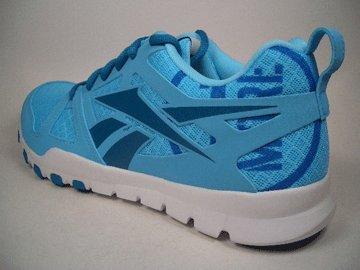 Blu 37 Da blau 5 Donna Reebok Hellblau Scarpe Corsa qxaInwSBA6