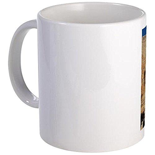 CafePress Western Wall (Kotel), Jerusalem, Israel Mug Unique Coffee Mug, Coffee Cup