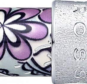 Cross Botanica Purple Orchid Ballpoint Pen (AT0642-2) by Cross (Image #1)