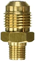 Orifice Connector Brass