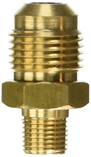 Orifice Replacement - Bayou Classic 5235 Orifice Connector Brass