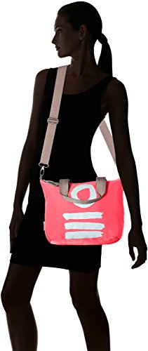 Sac Nylon Oilily Pink Mhz Rose Fun Handbag IOqAU