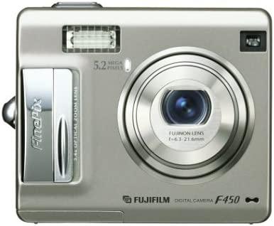 Fujifilm Finepix F450 - Cámara Digital: Amazon.es: Electrónica