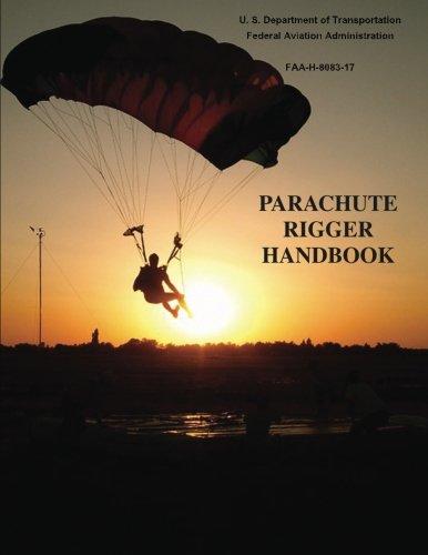 Parachute Rigger Handbook (FAA-H-8083-17) PDF