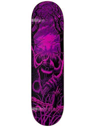 Darkstar Mckee Lurker 8.375 Skateboard Deck - Decks Darkstar
