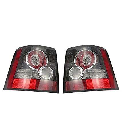 1pair Rear bar tail light Rear brake is suitable for Sport Edition 2010-2013 rear tail light Rear anti-collision tail light