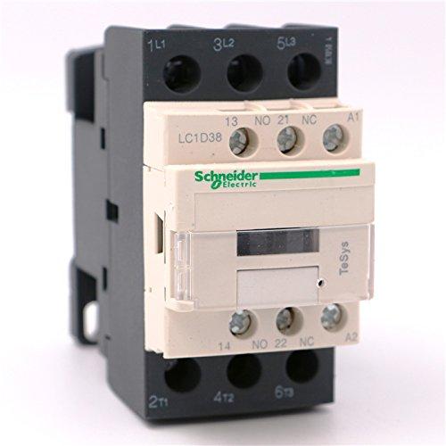 12v coil contactor - 4