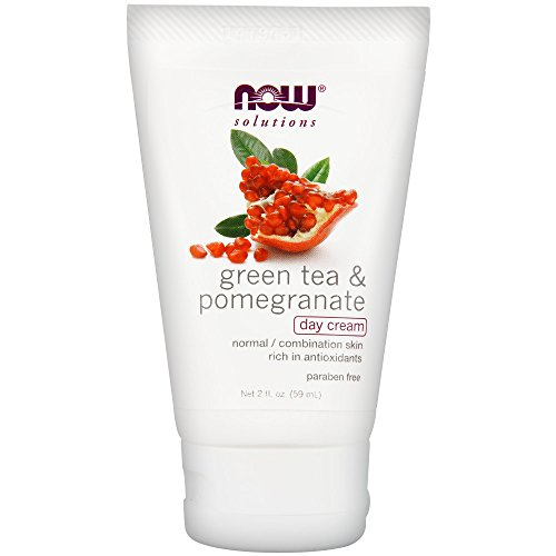 NOW Foods Green Pomegranate Moisturizing