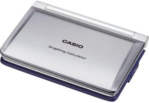 Casio FX-9860GSlim - Calculadora (Bolsillo, Pantalla de calculadora, 8 líneas): Amazon.es: Oficina y papelería