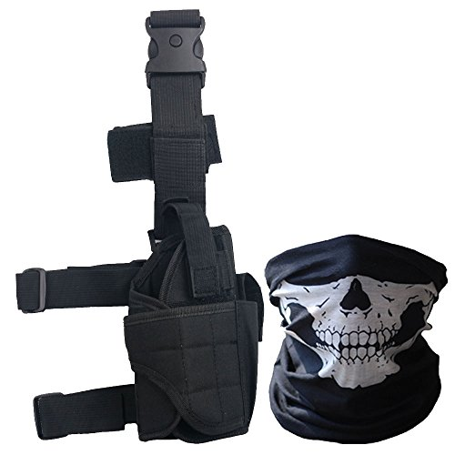 Tactical Leg Holster - Adjustable Pistol - Bb Guns Holsters Shopping Results