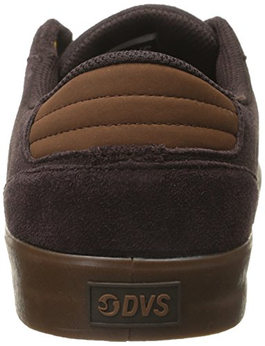 Dvs Daewon 14 Zapatos, color Marrón, talla 10.5(44.5)