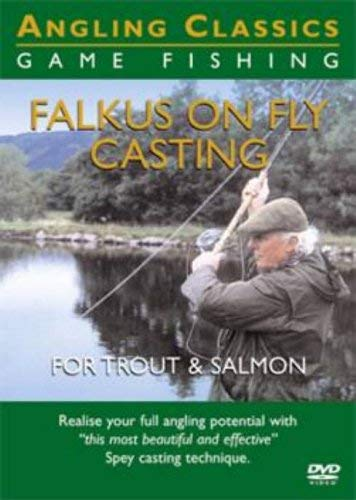 Falkus On Fly Casting [DVD] ()