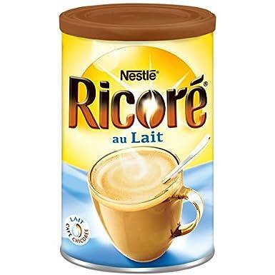 Nestlé Coffee With Milk With Chicory Café Au Lait à La Chicorée