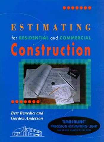 Estimating for Residential & Commercial Construction
