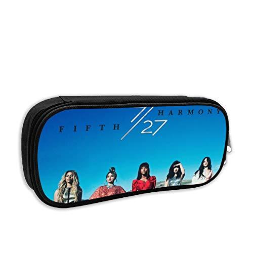 RonaldAMaurer Fifth Harmony Children Pen Bag Pencil Pouch Children's School Season Gift