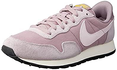 Nike Australia Women's Air Pegasus '83 Trainers, Plum Fog/Bleached Lilac-Purple Smoke, 5.5 US