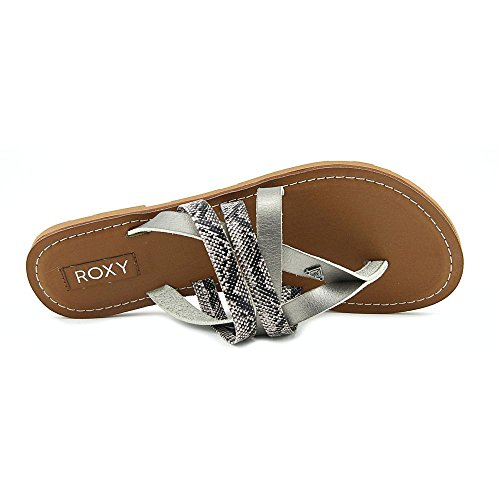 Roxy Womens Cyprus Open Toe Casual Gladiator Sandals Gtl XoXZUB79