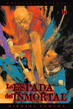 Download La espada del inmortal 14 / The Blade of the Immortal (Spanish Edition) pdf