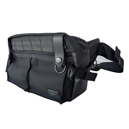 Yoshida Bag Porter Heat Tote Bag Vertical Type Black 703-06971 - Buy ... d6c4aee73ed46