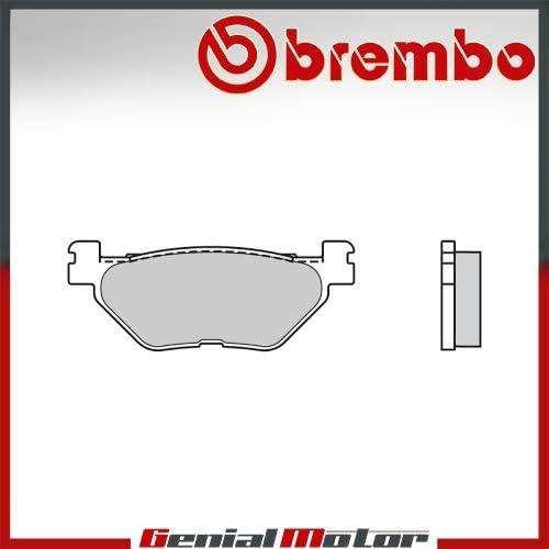 Pastiglie Brembo Freno Posteriori 07052.CC per T MAX 530 2012  2016