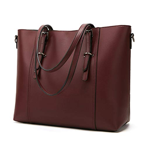 - Women Purses and Handbags Tote Shoulder Bag Top Handle Satchel Bags for Ladies