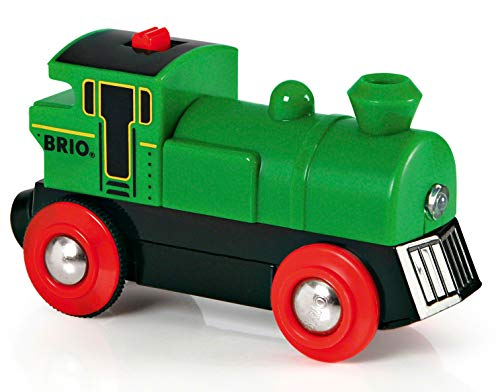 BRIO Battery Powered Engine Train ()