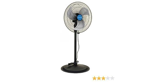 Cyclone - Ventilador de pie (Cyclone45T): Amazon.es: Hogar