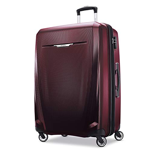Samsonite Winfield 3 DLX Hardsid...