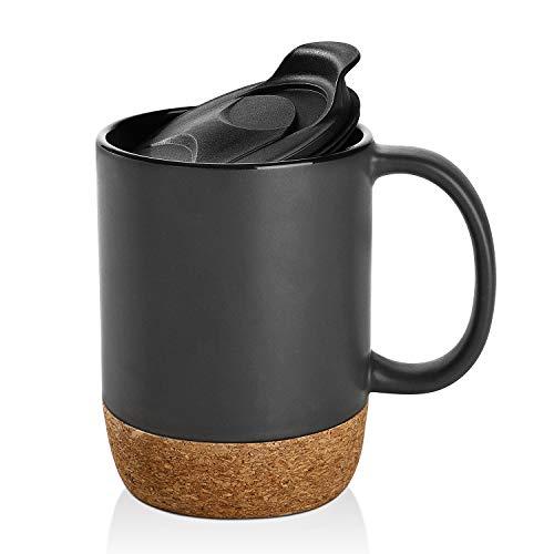 DOWAN Coffee Ceramic Insulated Splash product image