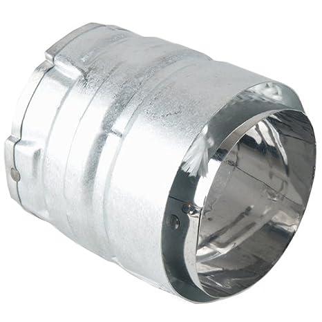 Amazon.com: Pellet estufa adaptador de tubo: Home Improvement