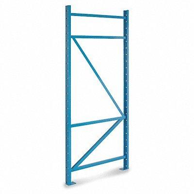(Steel King Upright Frame For Structural Pallet Racks - 36X192