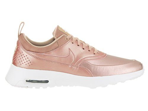 Women's Spark Thea Max Blue Shoes Air Bronze Red Running Mtlc Nike dSw7g0Fqd