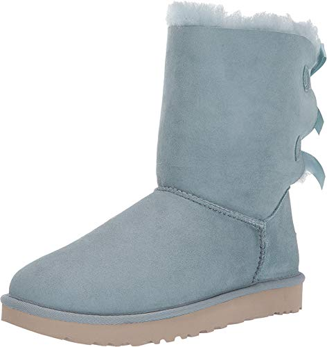 - UGG Women's Bailey Bow II Succulent 8 B US