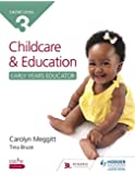 CACHE Level 3 Child Care and Education (Early Years Educator) (Eurostars)