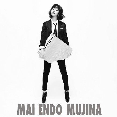 Mai Endo - Mujina (Type B) [Japan CD] AVCH-78058