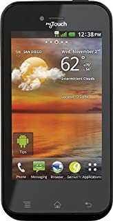 amazon com t mobile mytouch 3g phone with google black t mobile rh amazon com T-Mobile Phones LG K20 T-Mobile LG E739 Black