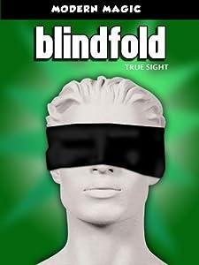 Blindfold - True Sight by Modern Magic - Trick by MAK Magic