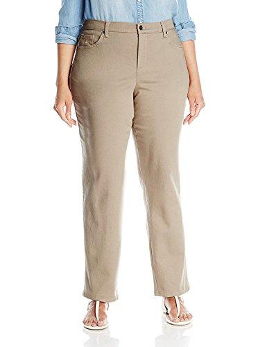 Gloria Vanderbilt Classic Fit Amanda Jeans 18 Short (Gloria Vanderbilt Sport)