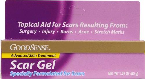 Good Sense Scar Gel