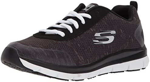 Skechers Women's Comfort Flex Sr Hc Pro Health Care Professional Shoe