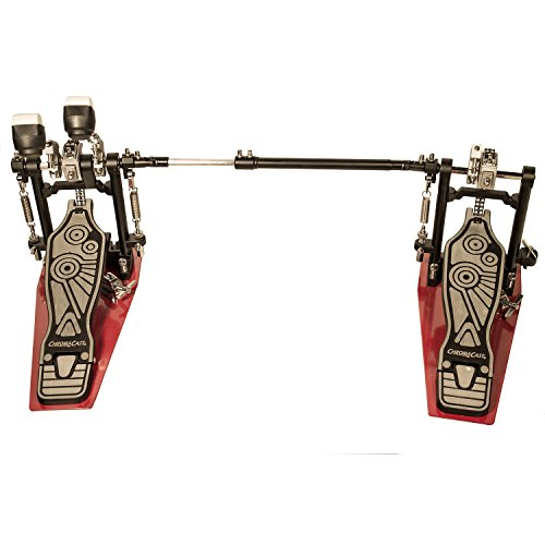 (ChromaCast Pro Series Lefty Chain Drive Double Pedal (CC-PS-L-951))