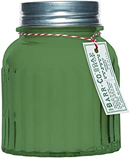 product image for Barr Co Honey Mint Apothecary Jar Candle