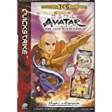 Avatar: The Last Airbender Trading Card Game by Nickelodeon