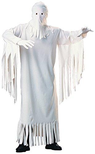 Rubie's Costume Co Men's Ghost Costume, White,