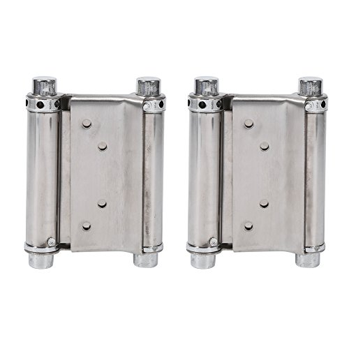 Compare Price Double Action Spring Door Hinge On