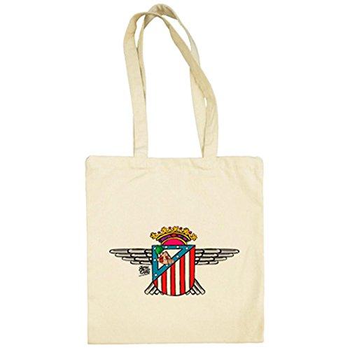De Beige Aviación Bolsa Atlético Tela pnxUqXq0