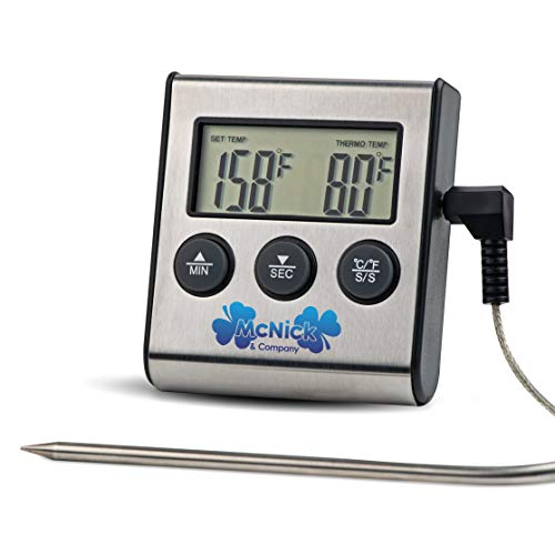 oven digital meat thermometer - 9